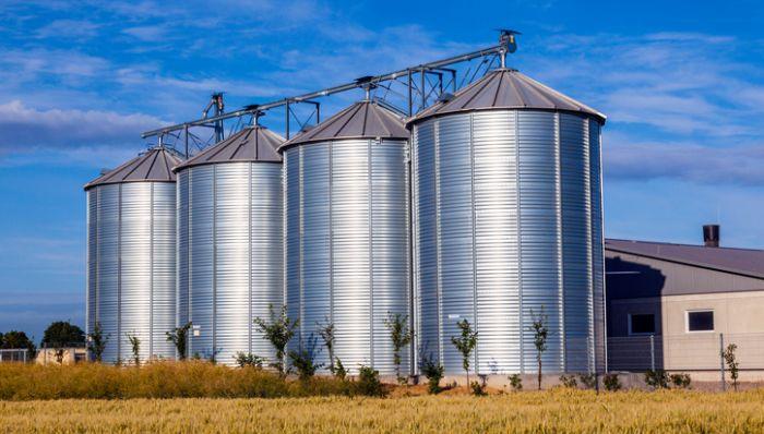 silos in a website