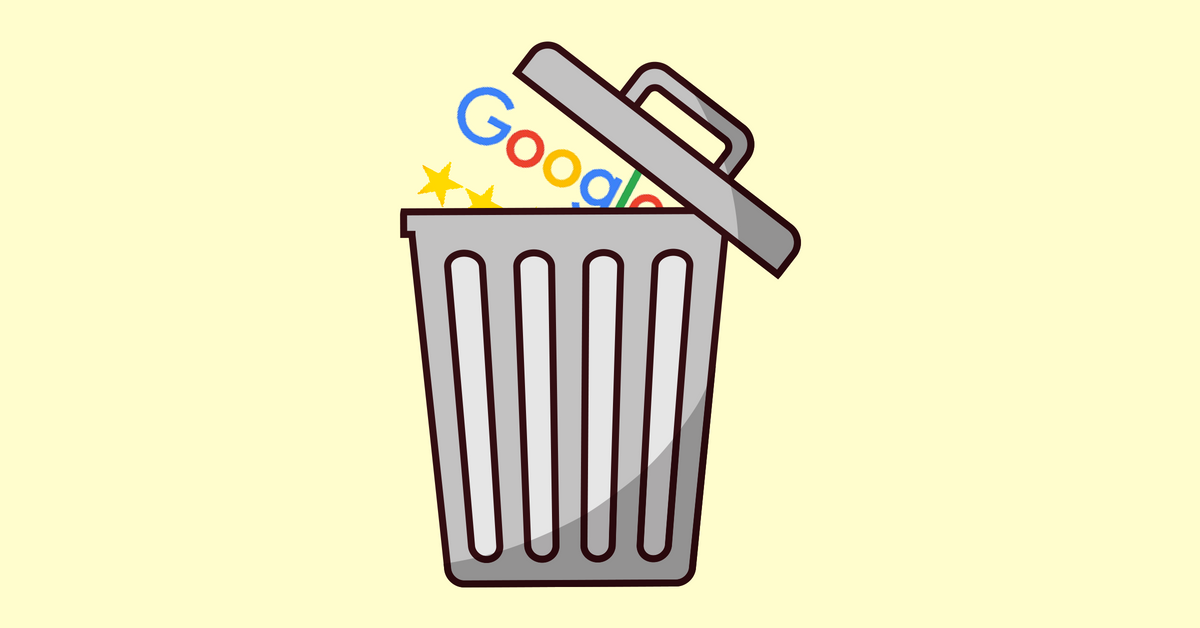 ways to remove a google review for your business