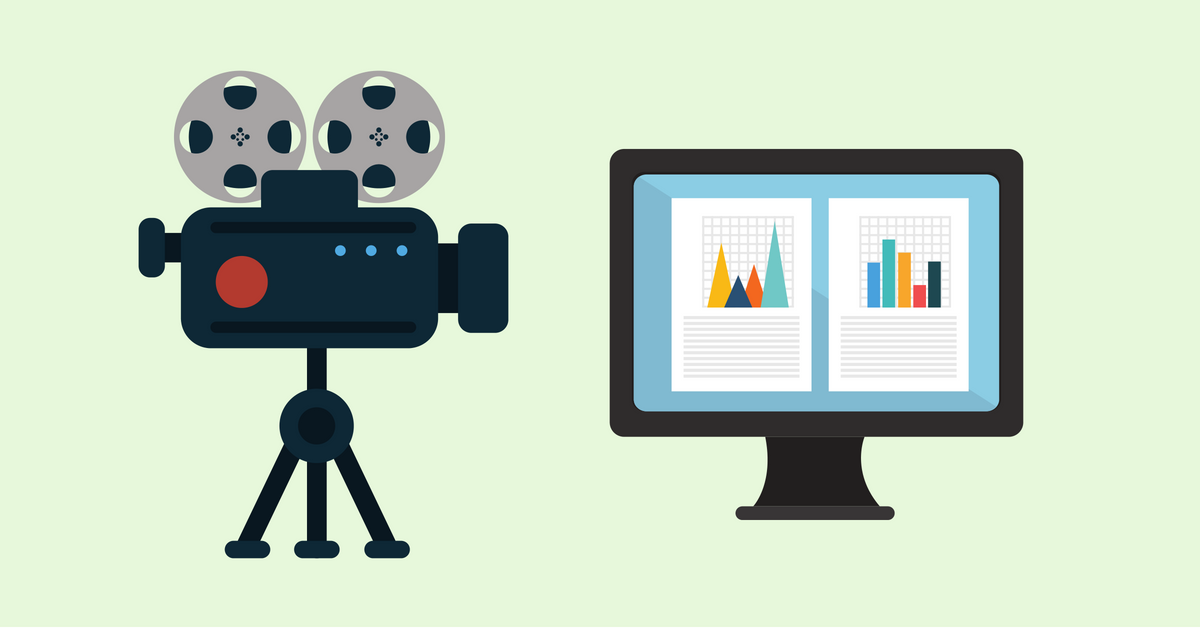 how to record a video seo report for clients